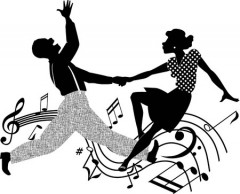 Lindy Hop on swingtunes